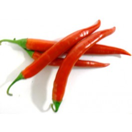 Spaanse peper