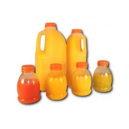 Jus d'orange 2 liter
