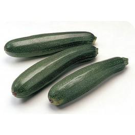 Courgette groen doos