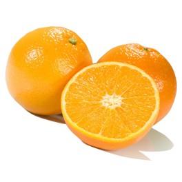 pers sinaasappel kist